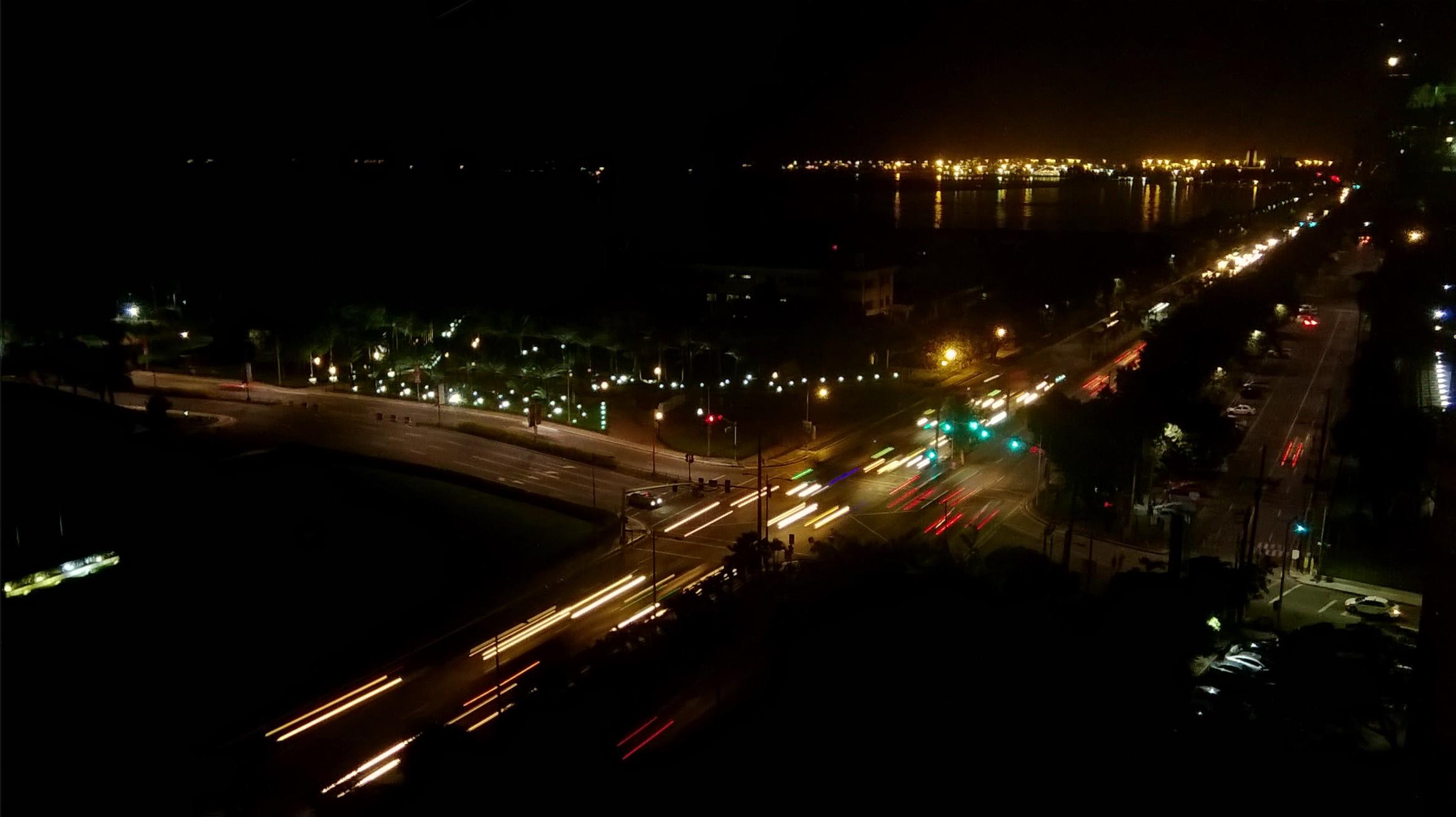 Night Shots.